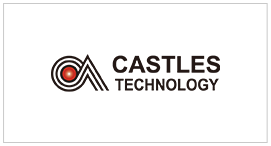 castles technology safecharge pos partner