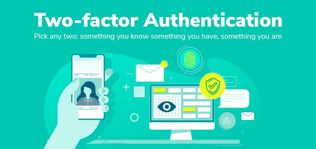 Customer Authentication: How to turn the headache into an