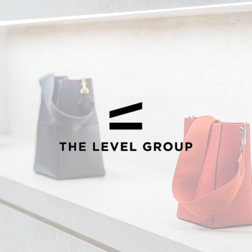 the luxury eCommerce service provider, The Level Group